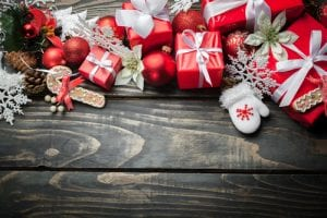 Tips for Tenants at Christmas