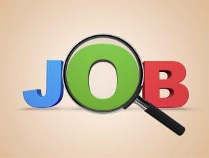 News Flash! Job Vacancy at Redfern Property
